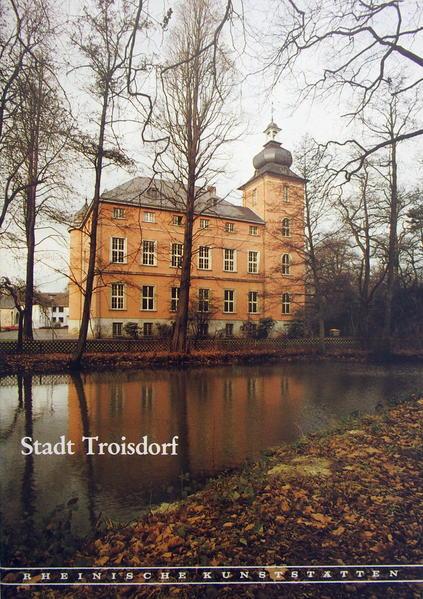 Stadt Troisdorf - Coverbild