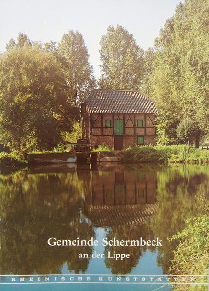 Gemeinde Schermbeck an der Lippe - Coverbild