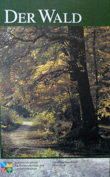 Der Wald - Coverbild