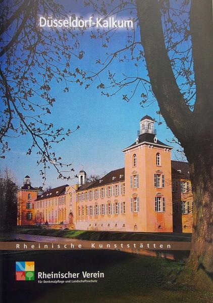 Düsseldorf-Kalkum - Coverbild