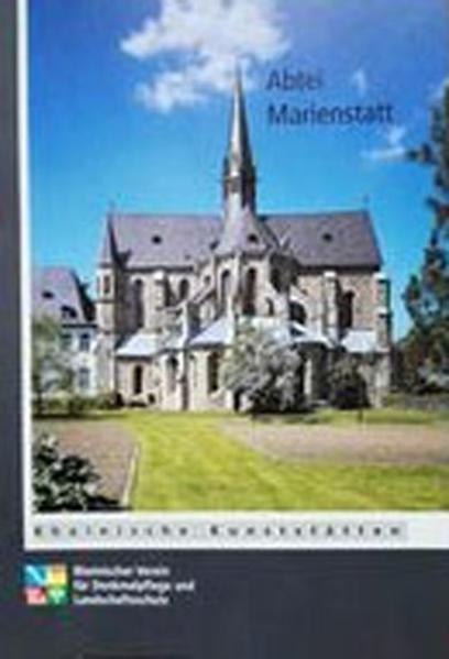 Abtei Marienstatt - Coverbild