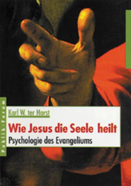 Kostenloses PDF-Buch Wie Jesus die Seele heilt