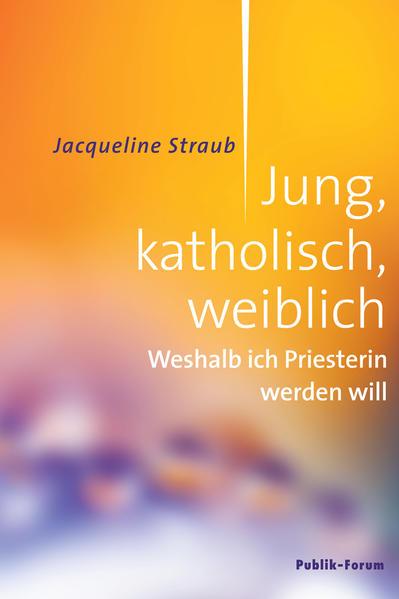 Jung, katholisch, weiblich - Coverbild