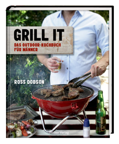 Grill it! Epub Herunterladen