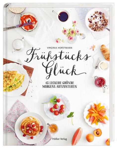 Frühstücksglück - Coverbild