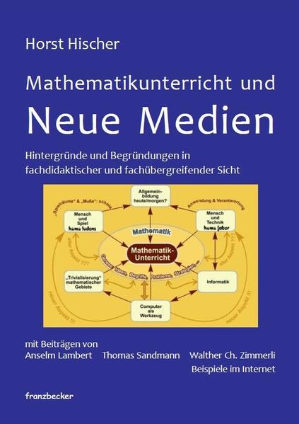 Mathematikunterricht und Neue Medien - Coverbild