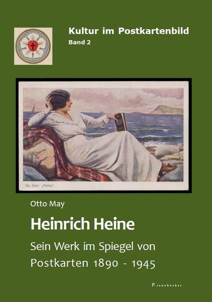 Heinrich Heine - Coverbild