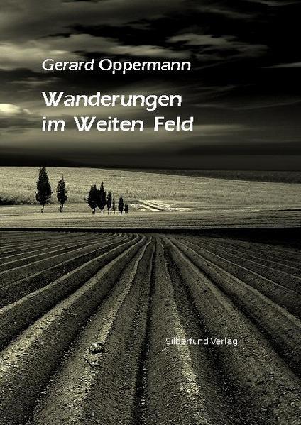 Wanderungen im Weiten Feld - Coverbild