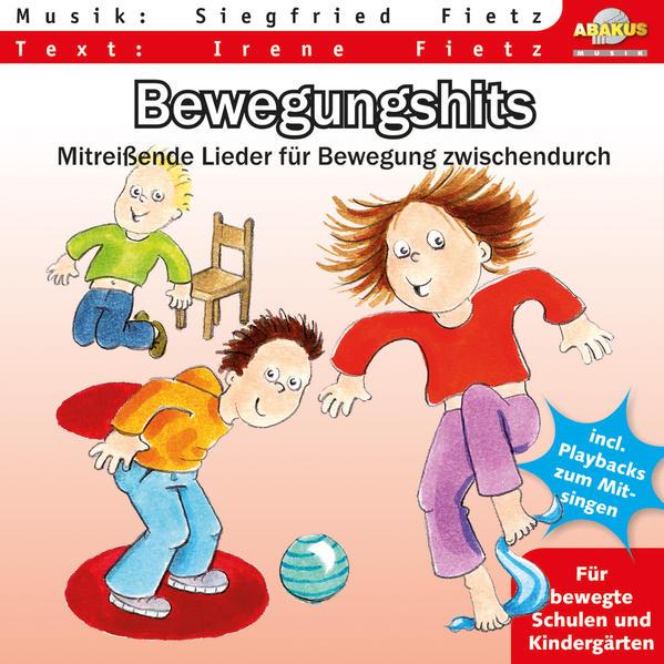 Bewegungshits - Coverbild
