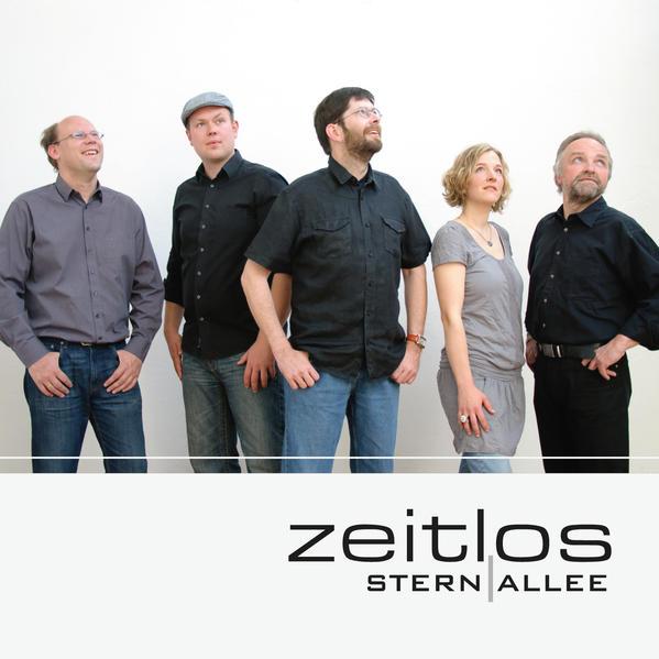 Zeitlos - Coverbild