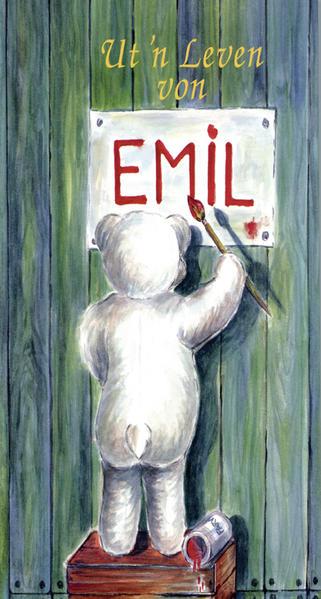 Ut'n Leven von Emil - Coverbild
