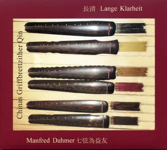 Lange Klarheit - Coverbild