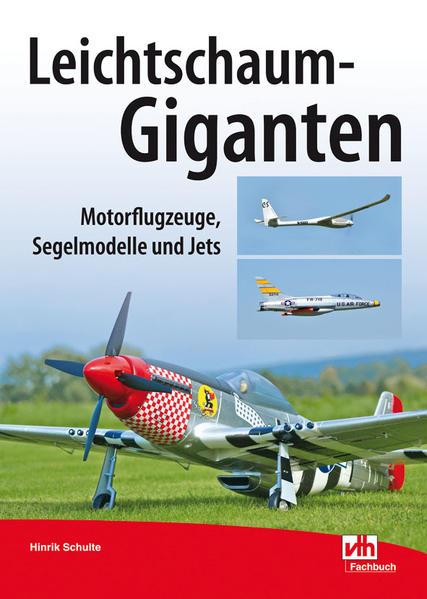 Leichtschaum-Giganten - Coverbild