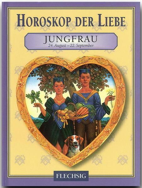 Jungfrau - Coverbild