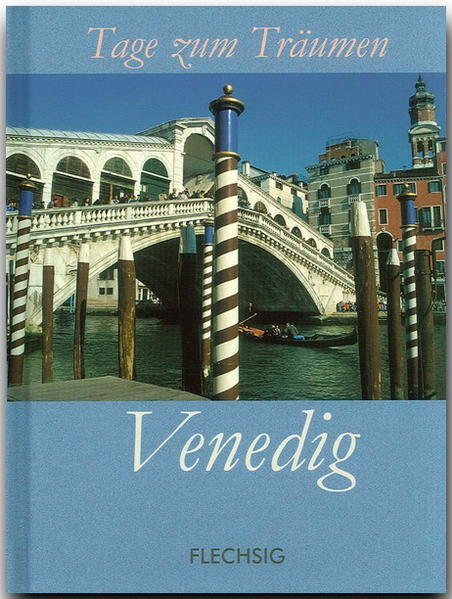 Venedig - Coverbild