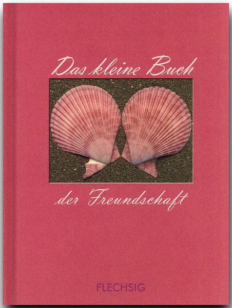Das kleine Buch der Freundschaft - Coverbild