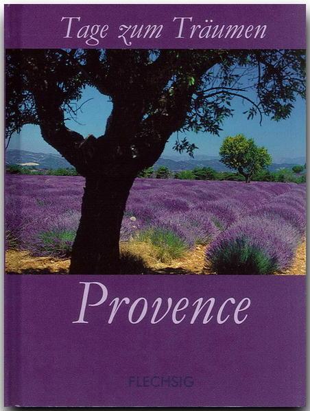 Provence - Coverbild
