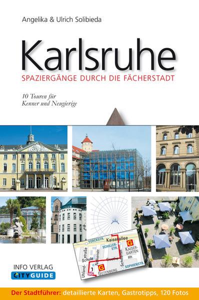 Karlsruhe - Coverbild