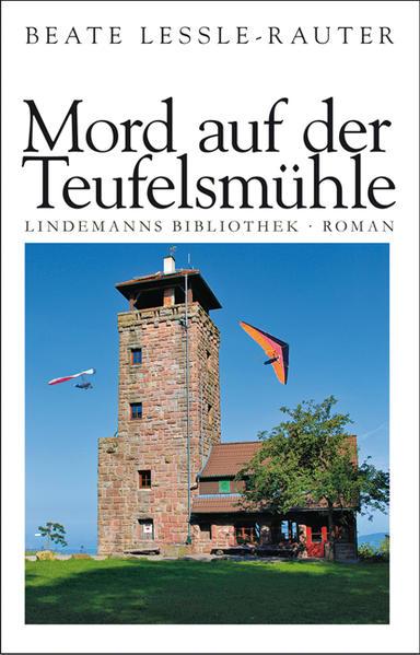 Mord auf der Teufelsmühle - Coverbild