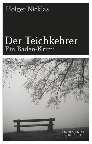 Der Teichkehrer - Coverbild