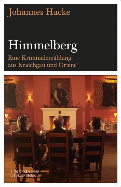 Himmelberg - Coverbild