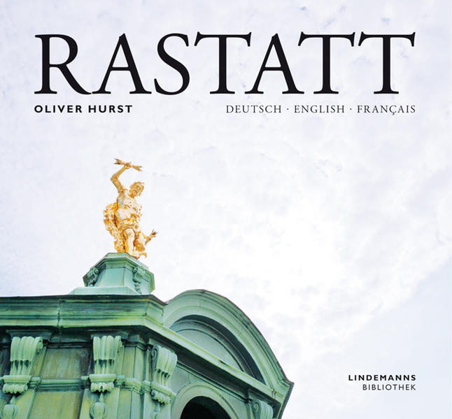 Rastatt - Coverbild
