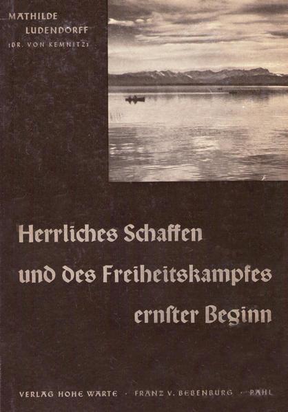 Statt Heiligenschein oder Hexenzeichen mein Leben / Lebenserinnerungen - Band IV - Coverbild