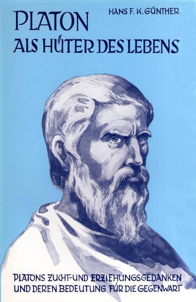Platon als Hüter des Lebens - Coverbild