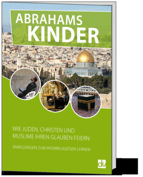 Abrahams Kinder - Coverbild