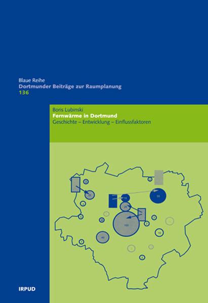 Fernwärme in Dortmund - Coverbild