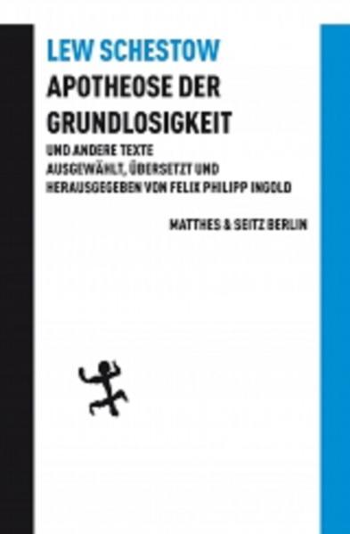 Epub Apotheose der Grundlosigkeit und andere Texte Herunterladen