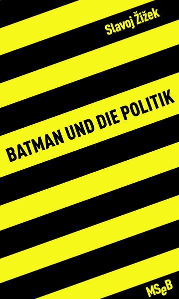 Batman und die Politik PDF Herunterladen