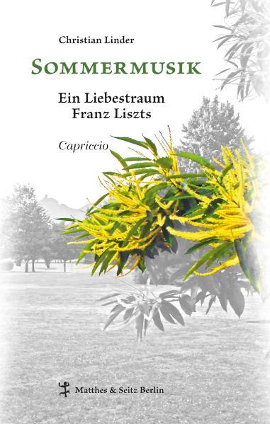 Sommermusik - Coverbild