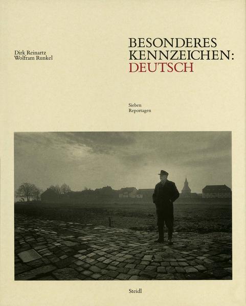 Besonderes Kennzeichen: Deutsch - Coverbild