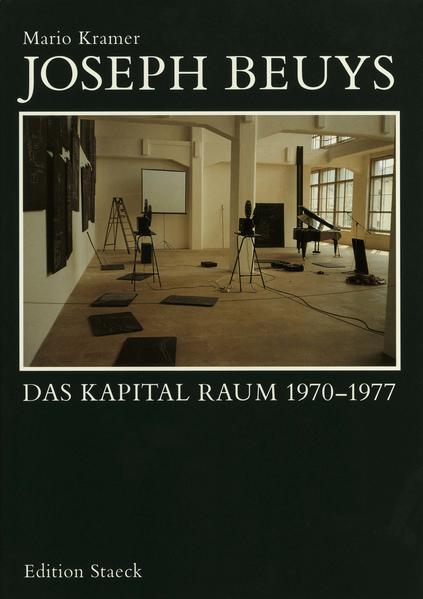 Das Kapital - Coverbild