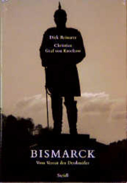 Bismarck - Coverbild