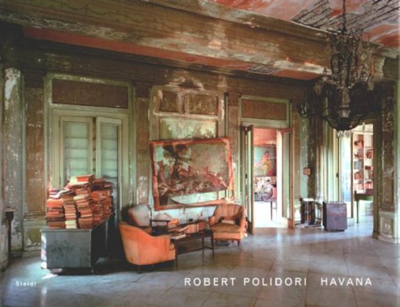 Havana - Coverbild