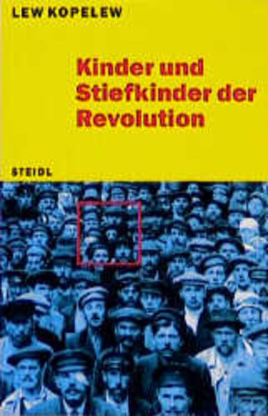 Kinder und Stiefkinder der Revolution - Coverbild