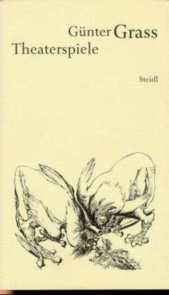 Werkausgabe in 18 Bänden / Theaterspiele - Coverbild