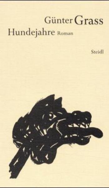 Werkausgabe in 18 Bänden / Hundejahre - Coverbild
