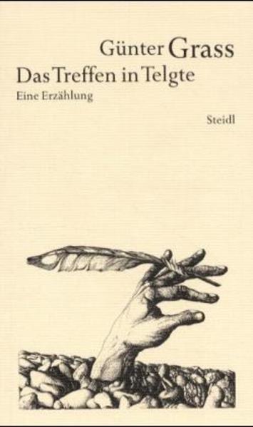 Werkausgabe in 18 Bänden / Das Treffen in Telgte - Coverbild