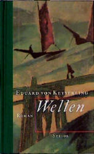 Wellen - Coverbild
