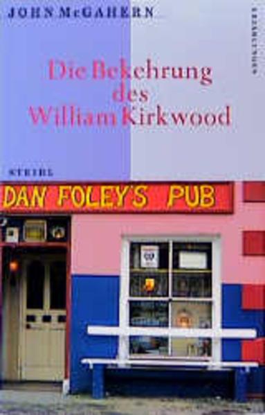 Die Bekehrung des William Kirkwood - Coverbild