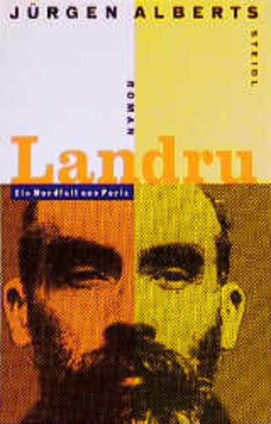 Landru - Coverbild