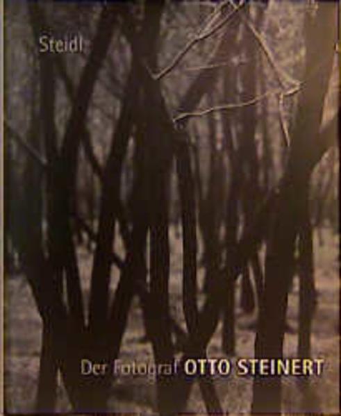 Der Fotograf Otto Steinert - Coverbild