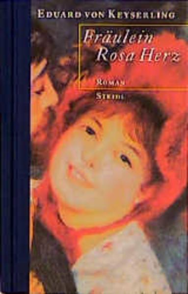 Fräulein Rosa Herz - Coverbild