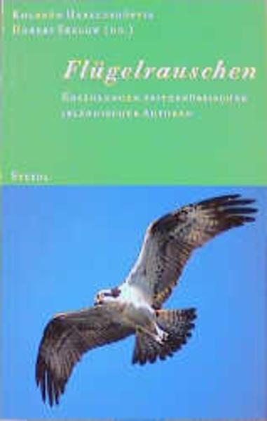 Flügelrauschen - Coverbild