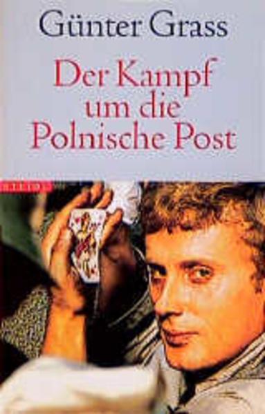 Der Kampf um die Polnische Post - Coverbild