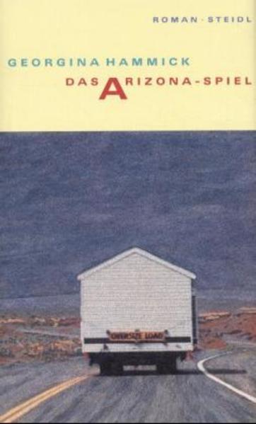 Das Arizona-Spiel - Coverbild
