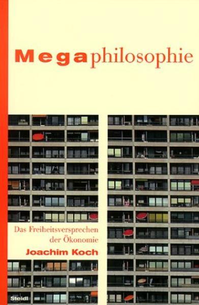 Megaphilosophie - Coverbild